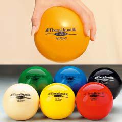 TheraBand Soft Weight Gewichtsball