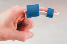 Rolyan Finger-Rinnenschiene