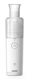 OMRON Membran Inhalationsgerät MicroAIR U100