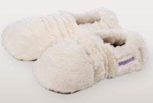 Warmies Slippies