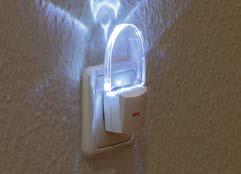 LED-Orientierungslicht   Russka
