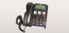 Pflegeruf-Set Plus/Notruftelefon   Russka