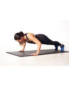 ARTZT vitality Gymnastikmatte PLUS