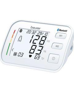 Beurer Oberarm-Blutdruckmessgerät BM 57 Bluetooth