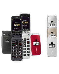 Primo Mobiltelefon 413 by Doro