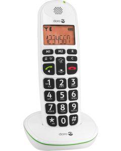 Doro Schnurlostelefon PhoneEasy 100w