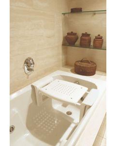 Profilo Comfort Badewannensitz höhen- und breitenverstellbar