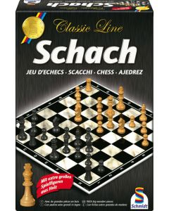 Schach XL