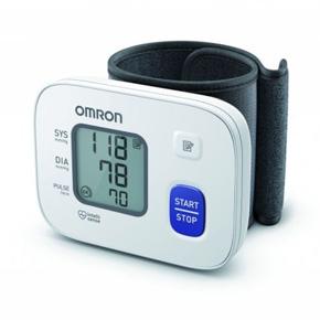 OMRON Handgelenk Blutdruckmessgeraet RS2