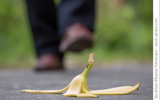 bananenschale sturzgefahr534x334 copyright